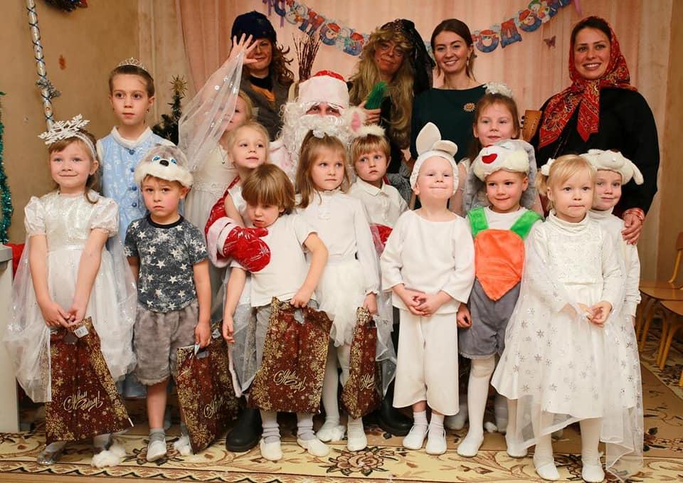 Photo of Школа Малышей «Трилистник»