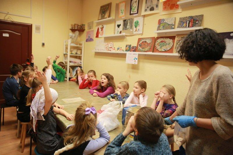 Photo of Художественная студия «Вифания»
