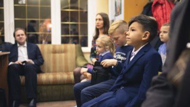 Photo of Ученики воскресной школы посетили концерт