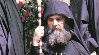 Photo of В Америке скончался старец Ефрем (Мораитис)