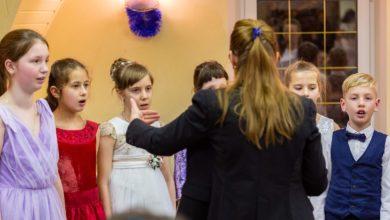 Photo of Хоровая школа «Вифания» объявляет дополнительный набор учащихся
