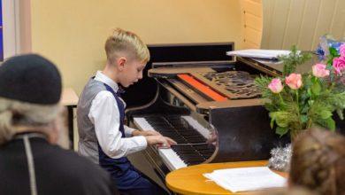 """Photo of Рождественский концерт хоровой школы """"Вифания"""""""