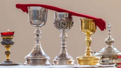 Photo of Престольный праздник Сретения Господня