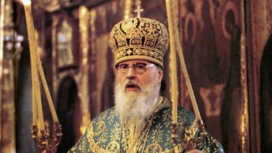 Photo of 3 мая исполнилось 30 лет со дня кончины Святейшего Патриарха Пимена