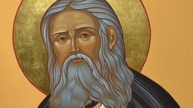 Photo of 1 августа — обретение мощей преподобного Серафима Саровского, чудотворца