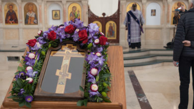 Photo of Воздвижение Честного и Животворящего Креста Господня