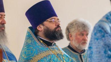 Photo of Поздравляем отца Димитрия Сафонова!