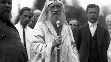 Photo of День памяти Святителя Тихона, Патриарха Московского и всея России (1917-1925гг)