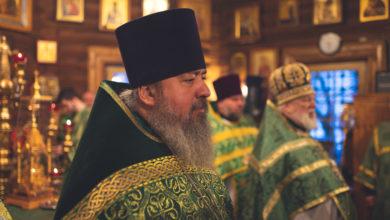 Photo of 20 ноября исполнится 40 дней со дня преставления ко Господу протоиерея Димитрия Арзуманова