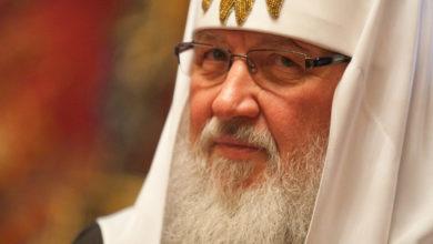 Photo of У предстоятеля Русской церкви сегодня день рождения