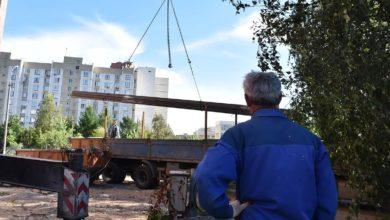 Photo of Закупка строительных материалов для храма Сретения Господня