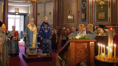 Photo of Второй по значимости православный храм Франции перешел под юрисдикцию РПЦ