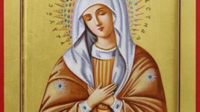 Photo of ВСЕОБЩЕЕ ДОМАШНЕЕ ЧТЕНИЕ акафиста Пресвятой Богородице