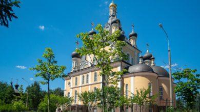 Photo of Стенгазеты от Комиссии по миссионерству и катехизации при Епархиальном совете г. Москвы.