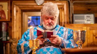 Photo of Поздравляем с днем Рождения диакона Михаила Коломийцева