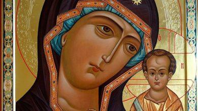 Photo of 21 июля — явление иконы Пресвятой Богородицы во граде Казани