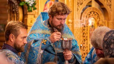 Photo of Поздравляем с днем Ангела отца Сергия Сиротина!