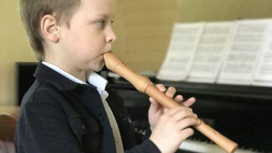 Photo of Музыкальная студия «Соната» объявляет набор учащихся на 2020-2021 учебный год в класс флейты