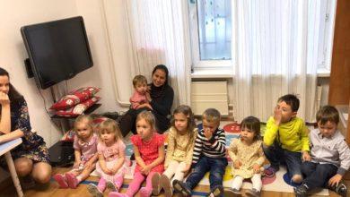 Photo of Проводы осени в школе малышей «Трилистник»